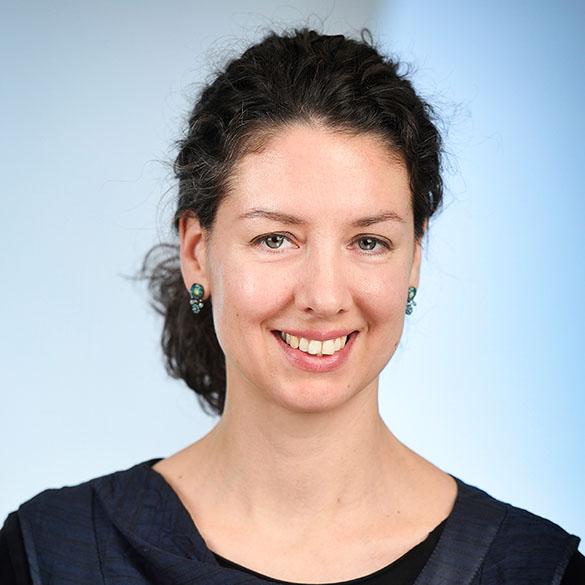 Lisette Schmidt