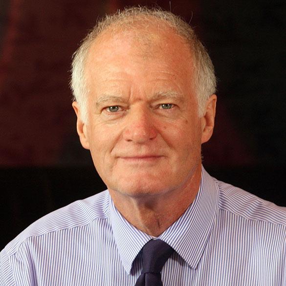 Kenneth Wann
