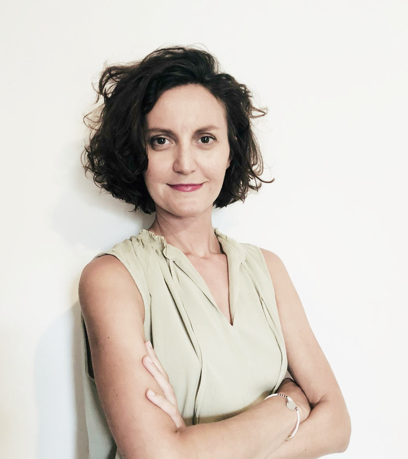 Sara Chiodaroli