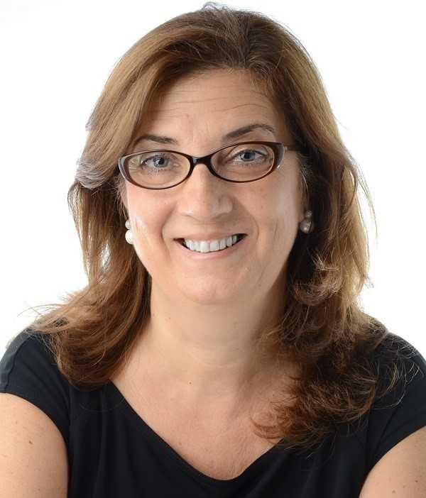 Patrícia Rosado Pinto